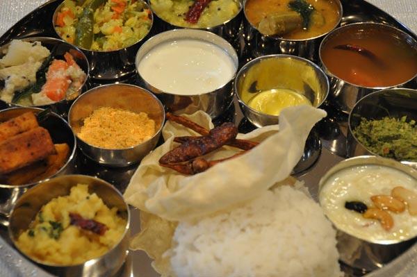 restaurant indien népalais le chemin d'himalaya sur evry